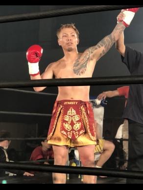 広島中区キックボクシングジム HADES WORK OUT GYM(ハーデスワークアウトジム):【それいけ大和】