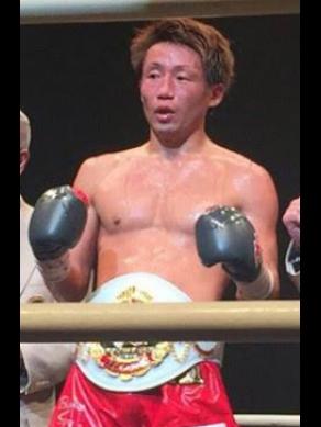 広島中区キックボクシングジム HADES WORK OUT GYM(ハーデスワークアウトジム):【井原 浩之】