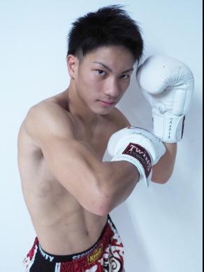 広島中区キックボクシングジム HADES WORK OUT GYM(ハーデスワークアウトジム):【小松 貴哉】
