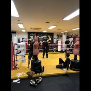 広島中区キックボクシングジム HADES WORK OUT GYM(ハーデスワークアウトジム) 最新情報:2018/11/01「広島キックボクシングハーデスジム」