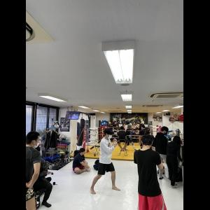 広島中区キックボクシングジム HADES WORK OUT GYM(ハーデスワークアウトジム) 最新情報:2020/12/21「広島キックボクシングハーデスジム体験」