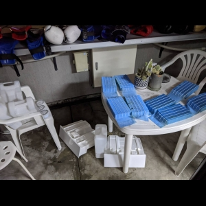 広島中区キックボクシングジム HADES WORK OUT GYM(ハーデスワークアウトジム) 最新情報:2021/01/26「広島キックボクシングハーデスジム体験」