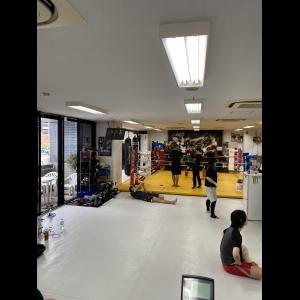 広島中区キックボクシングジム HADES WORK OUT GYM(ハーデスワークアウトジム) 最新情報:2020/06/09「広島キックボクシングハーデスジム体験」
