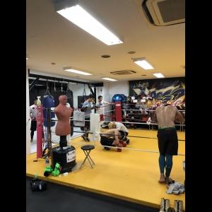 広島中区キックボクシングジム HADES WORK OUT GYM(ハーデスワークアウトジム) 最新情報:2019/01/23「広島キックボクシングジム」