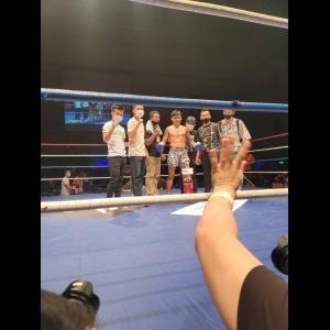 広島中区キックボクシングジム HADES WORK OUT GYM(ハーデスワークアウトジム) 最新情報:2021/07/11「広島キックボクシングハーデスジム体験」