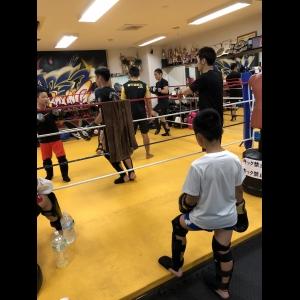 広島中区キックボクシングジム HADES WORK OUT GYM(ハーデスワークアウトジム) 最新情報:2018/07/04「広島キックボクシング   ハーデス」