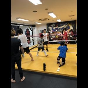 広島中区キックボクシングジム HADES WORK OUT GYM(ハーデスワークアウトジム) 最新情報:2018/03/19「広島キックボクシングジム」