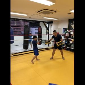 広島中区キックボクシングジム HADES WORK OUT GYM(ハーデスワークアウトジム) 最新情報:2018/04/24「広島キッズクラス  ハーデスジム」