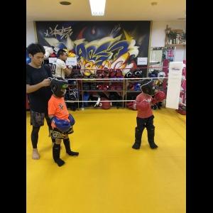 広島中区キックボクシングジム HADES WORK OUT GYM(ハーデスワークアウトジム) 最新情報:2019/11/01「広島キックボクシングハーデスジム体験」