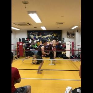 広島中区キックボクシングジム HADES WORK OUT GYM(ハーデスワークアウトジム) 最新情報:2019/05/19「広島キックボクシングハーデスジム」