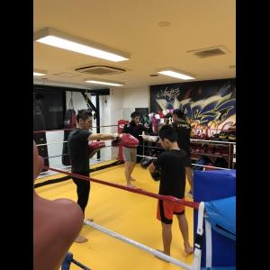 広島中区キックボクシングジム HADES WORK OUT GYM(ハーデスワークアウトジム) 最新情報:2018/11/22「広島キックボクシングハーデスジム」