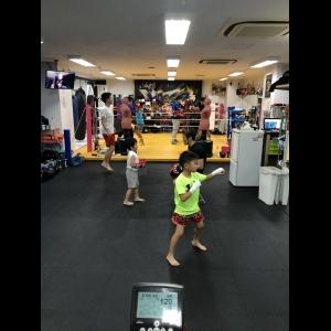 広島中区キックボクシングジム HADES WORK OUT GYM(ハーデスワークアウトジム) 最新情報:2018/10/25「広島キックボクシングハーデスジム」