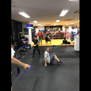 広島中区キックボクシングジム HADES WORK OUT GYM(ハーデスワークアウトジム) 最新情報:2019/09/19「広島キックボクシングハーデスジム」