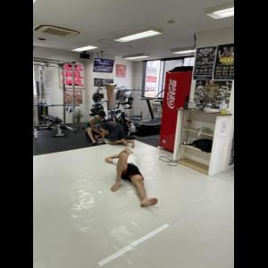広島中区キックボクシングジム HADES WORK OUT GYM(ハーデスワークアウトジム) 最新情報:2021/08/23「広島キックボクシングハーデスジム体験」