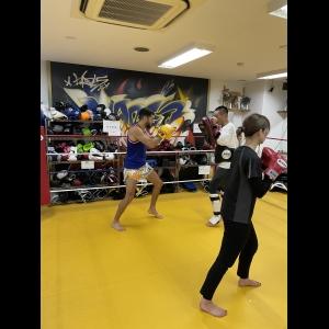 広島中区キックボクシングジム HADES WORK OUT GYM(ハーデスワークアウトジム) 最新情報:2020/12/04「広島キックボクシングハーデスジム体験」