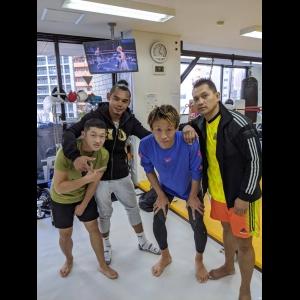広島中区キックボクシングジム HADES WORK OUT GYM(ハーデスワークアウトジム) 最新情報:2020/10/31「広島キックボクシングジム体験」