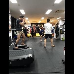 広島中区キックボクシングジム HADES WORK OUT GYM(ハーデスワークアウトジム) 最新情報:2019/01/12「広島キックボクシングハーデスジム」