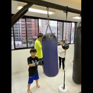 広島中区キックボクシングジム HADES WORK OUT GYM(ハーデスワークアウトジム) 最新情報:2020/11/26「広島キックボクシングハーデスジム体験」