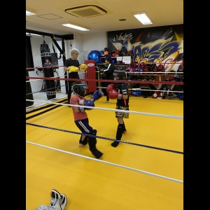 広島中区キックボクシングジム HADES WORK OUT GYM(ハーデスワークアウトジム) 最新情報:2020/02/16「広島キックボクシングハーデスジム体験」