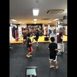 広島中区キックボクシングジム HADES WORK OUT GYM(ハーデスワークアウトジム) 最新情報:2018/12/05「広島キックボクシングハーデスジム」