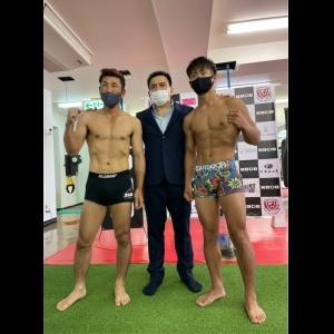 広島中区キックボクシングジム HADES WORK OUT GYM(ハーデスワークアウトジム) 最新情報:2021/08/03「広島キックボクシングハーデスジム体験」