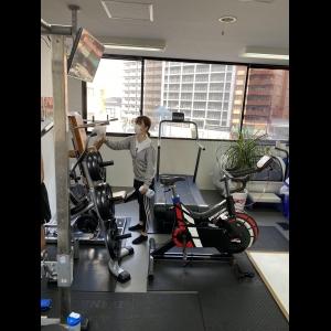広島中区キックボクシングジム HADES WORK OUT GYM(ハーデスワークアウトジム) 最新情報:2020/03/21「広島キックボクシングハーデスジム体験」