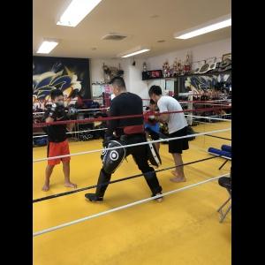 広島中区キックボクシングジム HADES WORK OUT GYM(ハーデスワークアウトジム) 最新情報:2018/10/01「広島キックボクシングジム」