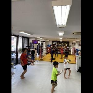 広島中区キックボクシングジム HADES WORK OUT GYM(ハーデスワークアウトジム) 最新情報:2020/03/14「広島キックボクシングハーデスジム体験」