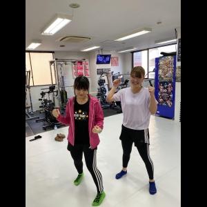 広島中区キックボクシングジム HADES WORK OUT GYM(ハーデスワークアウトジム) 最新情報:2020/03/07「広島キックボクシングハーデスジム 体験」