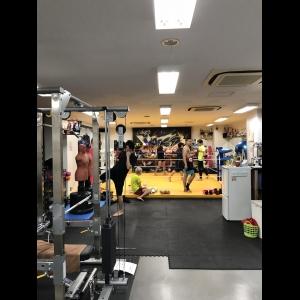 広島中区キックボクシングジム HADES WORK OUT GYM(ハーデスワークアウトジム) 最新情報:2018/01/27「今日のジム」
