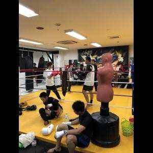 広島中区キックボクシングジム HADES WORK OUT GYM(ハーデスワークアウトジム) 最新情報:2018/05/18「広島キックボクシング」