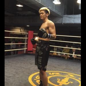 広島中区キックボクシングジム HADES WORK OUT GYM(ハーデスワークアウトジム) 最新情報:2018/04/18「広島キックボクシングジムハーデス」