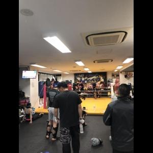 広島中区キックボクシングジム HADES WORK OUT GYM(ハーデスワークアウトジム) 最新情報:2018/03/30「広島キックボクシングハーデス」