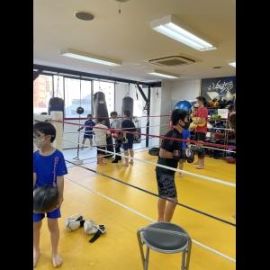 広島中区キックボクシングジム HADES WORK OUT GYM(ハーデスワークアウトジム) 最新情報:2021/06/23「広島キックボクシングハーデスジム体験」