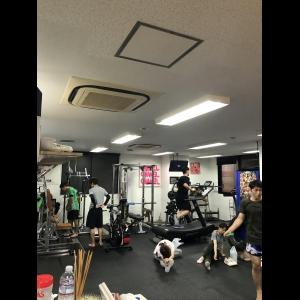 広島中区キックボクシングジム HADES WORK OUT GYM(ハーデスワークアウトジム) 最新情報:2018/11/27「広島キックボクシングハーデスジム」