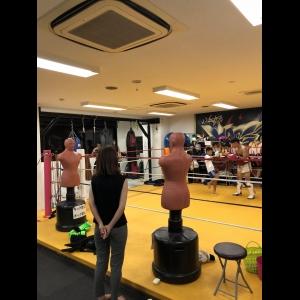 広島中区キックボクシングジム HADES WORK OUT GYM(ハーデスワークアウトジム) 最新情報:2018/07/31「広島ハーデスジム」