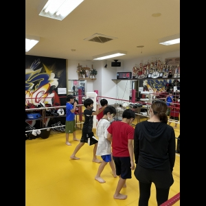 広島中区キックボクシングジム HADES WORK OUT GYM(ハーデスワークアウトジム) 最新情報:2021/07/07「広島キックボクシングハーデスジム体験」