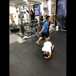 広島中区キックボクシングジム HADES WORK OUT GYM(ハーデスワークアウトジム) 最新情報:2018/04/21「今日のハーデスジム」