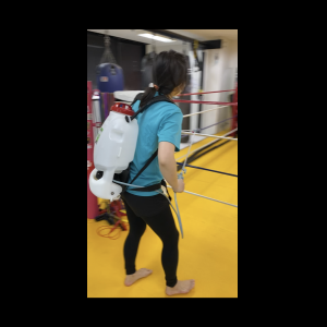 広島中区キックボクシングジム HADES WORK OUT GYM(ハーデスワークアウトジム) 最新情報:2020/03/04「広島キックボクシングハーデスジム体験」