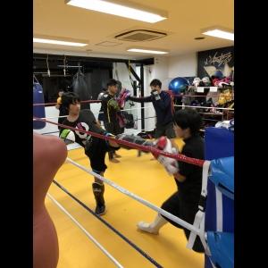 広島中区キックボクシングジム HADES WORK OUT GYM(ハーデスワークアウトジム) 最新情報:2019/01/22「広島キックボクシングジム」