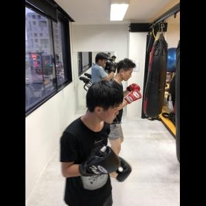 広島中区キックボクシングジム HADES WORK OUT GYM(ハーデスワークアウトジム) 最新情報:2018/07/23「広島キックボクシングハーデスジム」