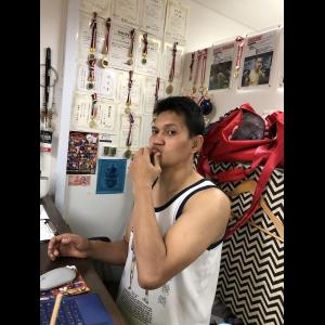 広島中区キックボクシングジム HADES WORK OUT GYM(ハーデスワークアウトジム) 最新情報:2019/04/22「広島キックボクシングハーデスジム」