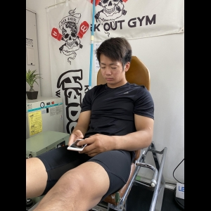 広島中区キックボクシングジム HADES WORK OUT GYM(ハーデスワークアウトジム) 最新情報:2020/07/19「広島キックボクシングハーデスジム体験」