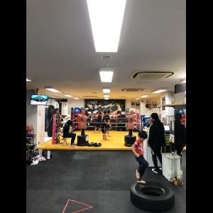 広島中区キックボクシングジム HADES WORK OUT GYM(ハーデスワークアウトジム) 最新情報:2019/02/25「広島キックボクシングハーデスジム」