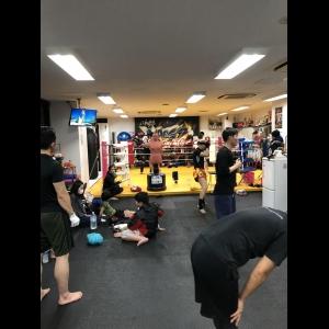 広島中区キックボクシングジム HADES WORK OUT GYM(ハーデスワークアウトジム) 最新情報:2019/02/26「広島キックボクシングハーデスジム」