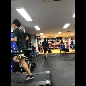 広島中区キックボクシングジム HADES WORK OUT GYM(ハーデスワークアウトジム) 最新情報:2018/08/21「広島キックボクシング    エクササイズ」