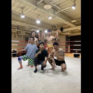 広島中区キックボクシングジム HADES WORK OUT GYM(ハーデスワークアウトジム) 最新情報:2019/06/25「広島キックボクシングハーデスジム」
