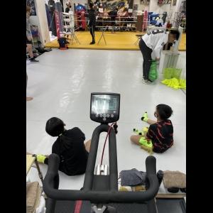広島中区キックボクシングジム HADES WORK OUT GYM(ハーデスワークアウトジム) 最新情報:2021/01/07「広島キックボクシングハーデスジム体験」