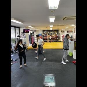 広島中区キックボクシングジム HADES WORK OUT GYM(ハーデスワークアウトジム) 最新情報:2019/10/30「広島キックボクシングハーデスジム体験」