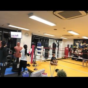 広島中区キックボクシングジム HADES WORK OUT GYM(ハーデスワークアウトジム) 最新情報:2018/01/29「今日のジムは!」